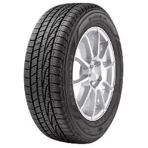 Goodyear Assurance WeatherReady All-Season 255/65R-18 111 T Tire