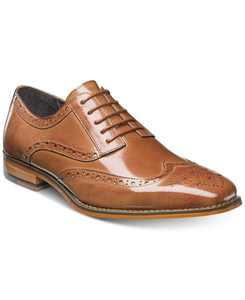 Men's Tinsley Wingtip Oxfords