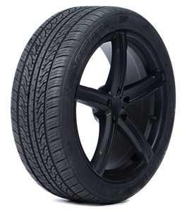 Vercelli Strada 2 All-Season Tire - 225/55R17 101W