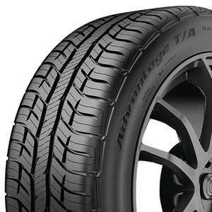 BFGoodrich Advantage T/A Sport 195/65R15 91 H Tire