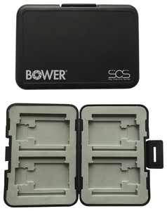 Bower - Memory Card Case