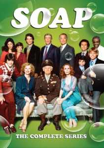Soap: The Complete Series (DVD)