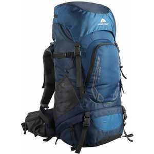 Ozark Trail 40 Liter Adult Hiking Backpack, Unisex, Blue, 40 Ltr