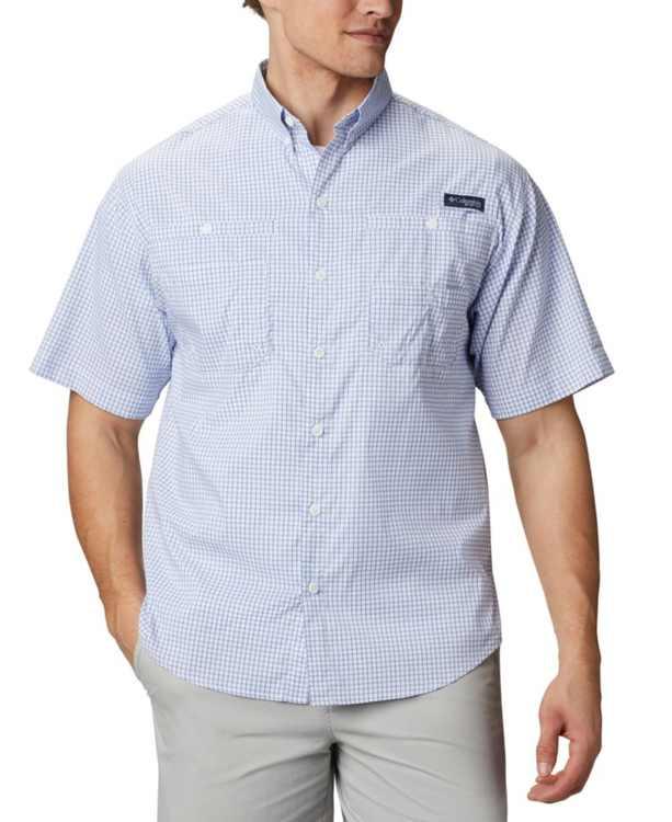 Men's PFG Super Tamiami Short Sleeve Shirt