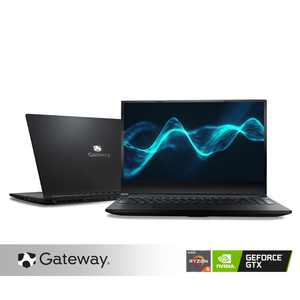 "Gateway Creator Series 15.6"" FHD Performance Notebook, AMD Ryzen 5 4600H, NVIDIA 1650 GTX, 8GB RAM, 256GB SSD, Xbox Game Pass for PC, HD Webcam, Cortana, Windows 10 Home, Google Classroom Compatible."
