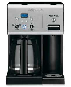 CHW-12 Coffee Maker, 12 Cup Programmable with Hot Water System
