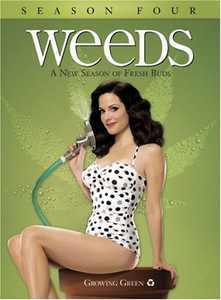 Weeds: Season Four (DVD)