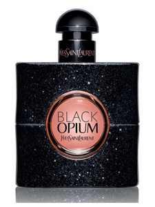 Yves Saint Laurent Black Opium Eau De Parfum Spray, Perfume for Women, 3 Oz