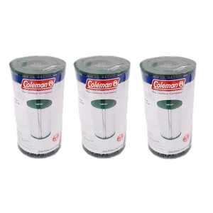 Coleman Swimming Pool Filter Pump Replacement Cartridge Type IV, Type B (3 Pack)