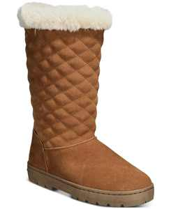 Nickyy Cold-Weather Boots, Created for Macy's