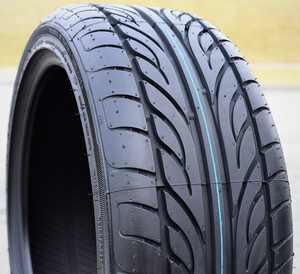Forceum Hena 215/40ZR17 215/40R17 87W XL High Performance Tire