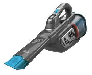 BLACK+DECKER HHVK320J61 Dustbuster AdvancedClean+ Handheld Vacuum
