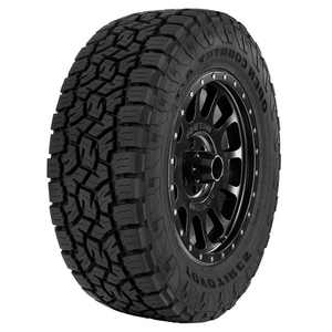 Toyo Open Country A/T Iii LT305/70R17 121/118R All-Season tire.