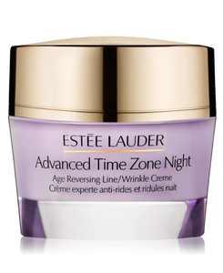 Advanced Time Zone Night Age Reversing Line/Wrinkle Creme, 1.7 oz.