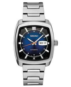 Men's Automatic Recraft Series Stainless Steel Bracelet Watch 40mm