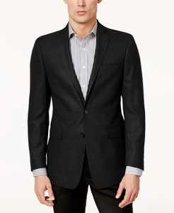 Men's Slim-Fit Stretch Sport Coat