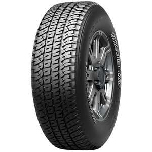 Michelin LTX A/T 2 All-Terrain Tire LT245/75R16/E 120/116R LRE