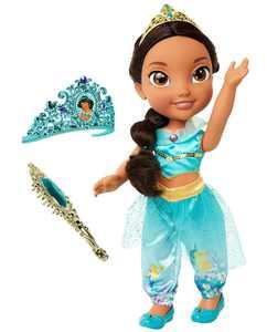 Disney Princess Share with Me Princess Jasmine
