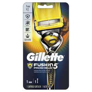 Gillette Fusion5 ProShield Mens Razor