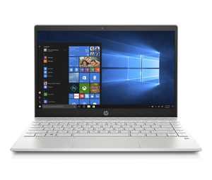 """Refurbished HP 13-an0031wm 13.3"""" Intel Core i3-8145U 2.1 GHz RAM 128GB SSD 8GB Fingerprint Reader, Windows 10"""