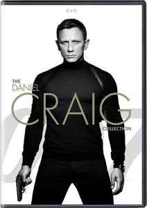 The Daniel Craig Collection (DVD)