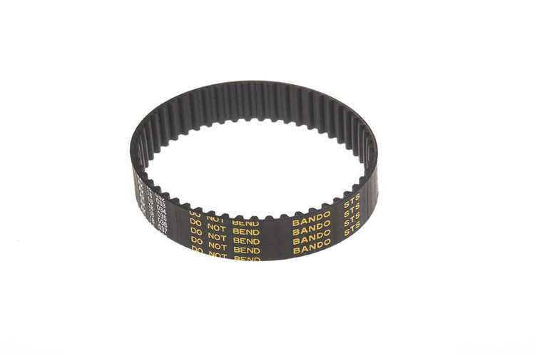 6860069 Timing Belt for BE321 Belt Sander, OEM replacement part By Ryobi