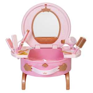 Disney Princess Style Collection Light Up and Style Vanity