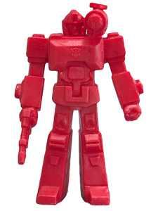 Transformers Figure Collection Perceptor Mini Eraser Figure