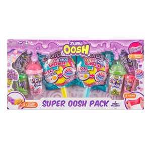Super OOSH Mega Compound Slime Pack by ZURU