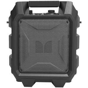 Monster RRMIN Rockin' Roller Mini Portable Indoor/Outdoor Bluetooth Speaker