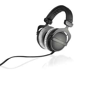 beyerdynamic Noise-Canceling Over-Ear Headphones, Black, DT 770 PRO 250 OHM