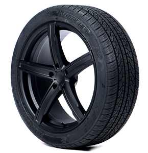 Vercelli Strada 2 All Season Tire - 225/40R18 92W