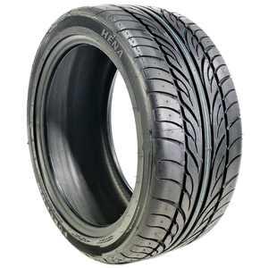 Forceum Hena 245/40R17 ZR 95W XL A/S High Performance All Season Tire.