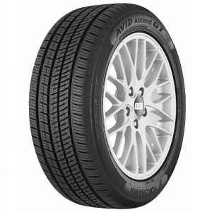 Yokohama Avid Ascend GT 205/65R16 Tire