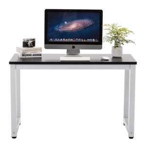 "Ktaxon Wood Computer Desk PC Laptop Table Workstation Study Home Office Furniture,43.31"" x 23.6"" x 29.1"""