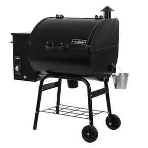 Camp Chef Smoke Pro SE Pellet Grill
