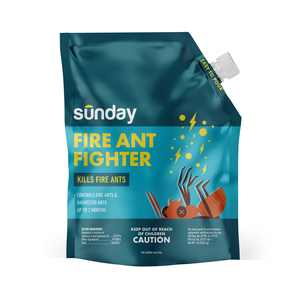 Sunday Fire Ant Fighter for Fire Ants and Harvester Ants 16 oz