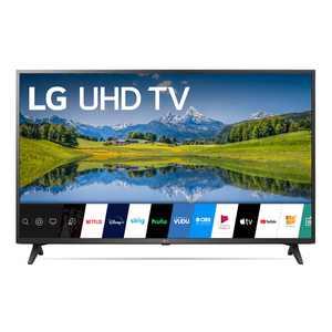 """LG 75"""" Class 4K UHD 2160P Smart TV 75UN6955ZUD"""