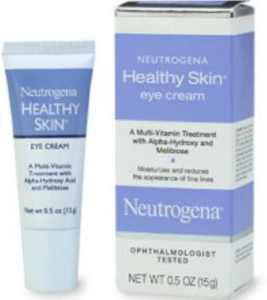 2 Pack - Neutrogena Healthy Skin Eye Cream 0.50 oz