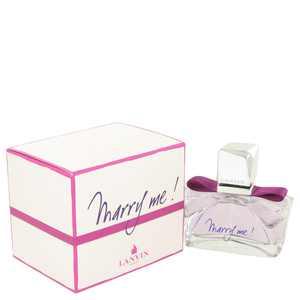 Lanvin Marry Me Eau De Parfum Spray for Women 1.7 oz