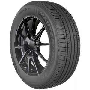 Mastercraft Stratus A/S All-Season 215/75R-15 100 T Tire