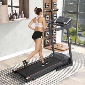 Merax 8030C 2.25HP 3 Manual Incline Folding Electric Treadmill Home Gym Motorized Running Machine