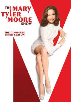 The Mary Tyler Moore Show: The Complete Third Season (DVD)