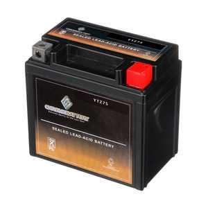 Ytz7S-Bs Scooter Battery For Honda Nps50, S Ruckus Year (03-17)