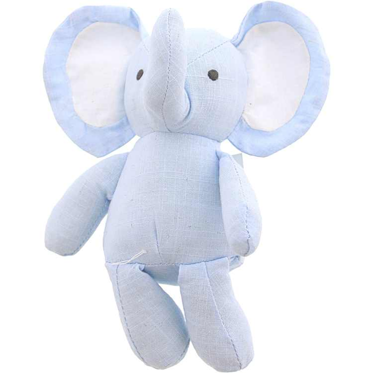 Janie And Jack Elephant Plush Stuffed Animals & Teddy Bear 200387979