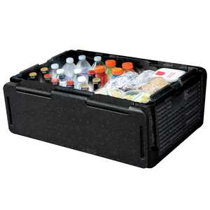Chill Chest, Lightweight and Foldable Ice-Less Cooler As Seen On TV