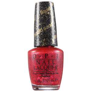 OPI Liquid Sand Nail Lacquer Nail Polish, The Impossible
