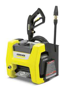 Karcher K1700 Cube Electric Pressure Washer 1700 PSI