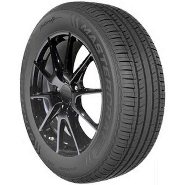 Mastercraft Stratus A/S All-Season 195/65R-15 91 H Tire