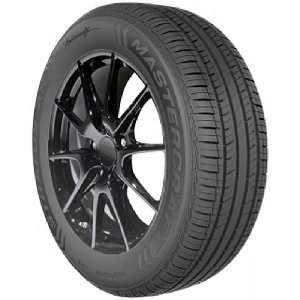 Mastercraft Stratus A/S All-Season 235/55R-18 100 V Tire